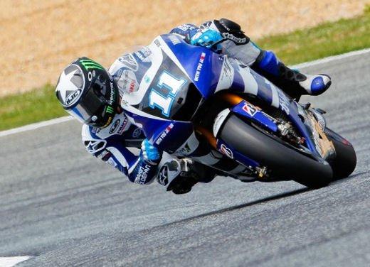 MotoGP 2011: orari tv del GP di Repubblica Ceca a Brno - Foto 8 di 12