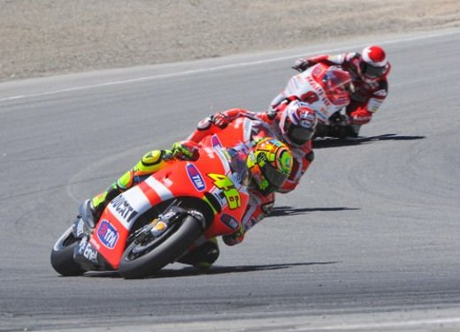 MotoGP 2011: orari tv del GP di Repubblica Ceca a Brno - Foto 12 di 12