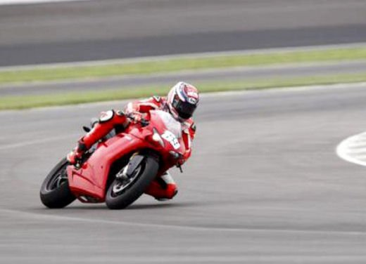 MotoGP 2011: orari tv del GP di Repubblica Ceca a Brno - Foto 6 di 12