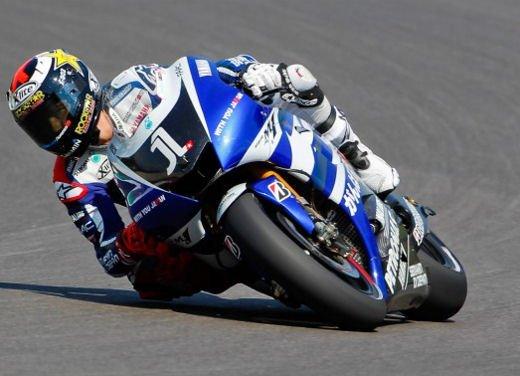 MotoGP 2011: orari tv del GP di Repubblica Ceca a Brno - Foto 9 di 12