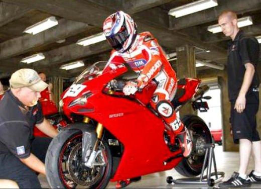 MotoGP 2011: orari tv del GP di Repubblica Ceca a Brno - Foto 5 di 12