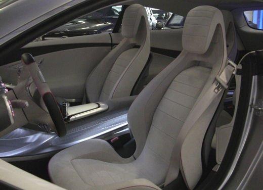 Prime foto degli interni della Nuova Mercedes Classe A - Foto 15 di 19