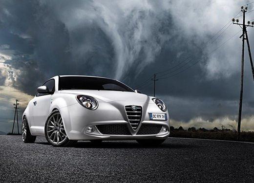 Alfa Romeo Mito Spider - Foto 1 di 16