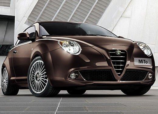 Alfa Romeo Mito Spider - Foto 6 di 16