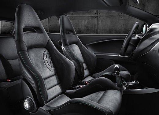 Alfa Romeo Mito Spider - Foto 5 di 16