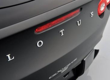 Lotus Exige in versione limitata nero opaco al Pebble Beach 2011 - Foto 20 di 22