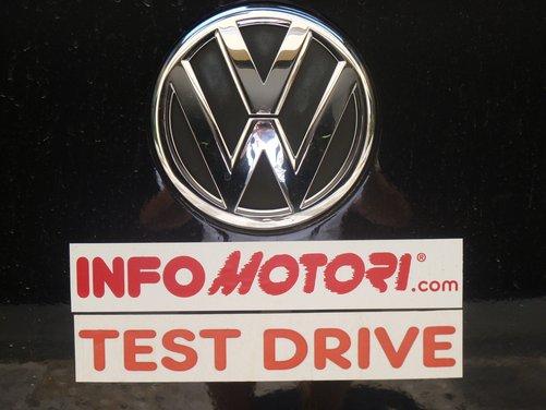 Nuova Volkswagen Sharan Long Test Drive - Foto 17 di 17