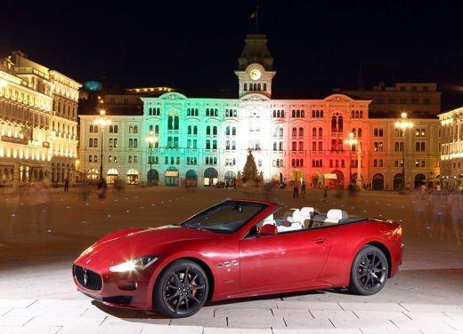 Maserati GranCabrio Fendi - Foto 12 di 22
