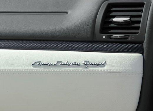 Maserati GranCabrio Fendi - Foto 16 di 22