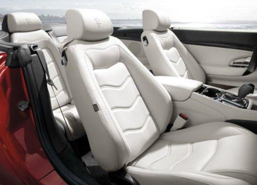 Maserati GranCabrio Fendi - Foto 17 di 22