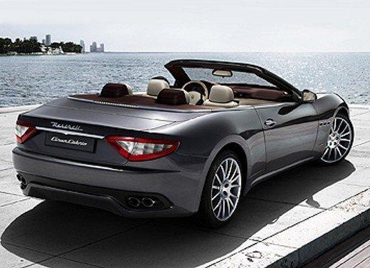 Maserati GranCabrio Fendi - Foto 21 di 22