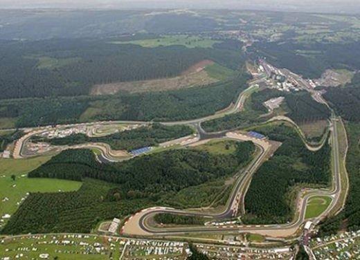 Formula1 GP del Belgio 2011: orari in tv per seguire prove e gara a Spa-Francorchamps