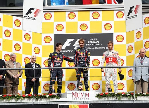 Orari Gp F1 - Foto 19 di 35