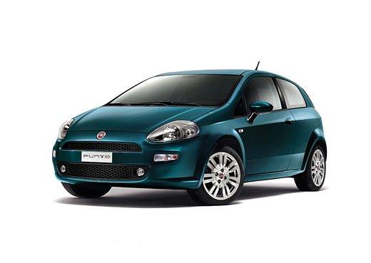 Fiat Punto 2013 novità allestimenti motori e listino prezzi - Foto 6 di 10