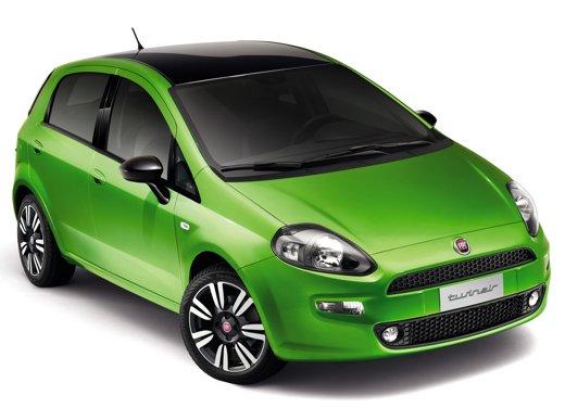 Fiat Punto 2013 novità allestimenti motori e listino prezzi - Foto 4 di 10