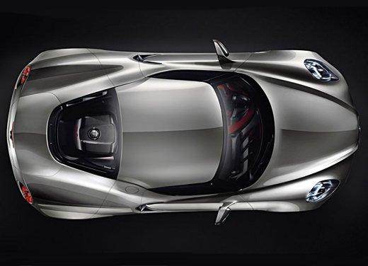 Nuovo motore Alfa Romeo 1.800 da 300 CV - Foto 10 di 19