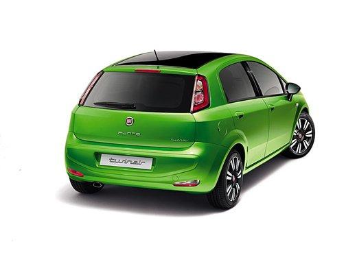 Fiat Punto 2013 novità allestimenti motori e listino prezzi - Foto 5 di 10