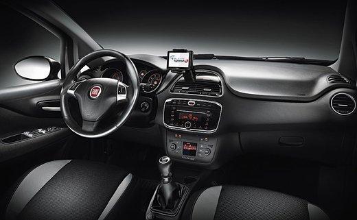 Fiat Punto 2013 novità allestimenti motori e listino prezzi - Foto 10 di 10