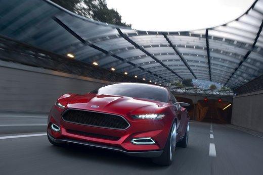 Ford Evos - Foto 39 di 40