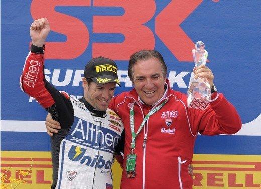 Carlos Checa e la Ducati augurano Buon Natale - Foto 10 di 10