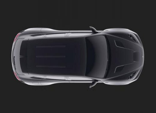 Eterniti Motors, un nuovo marchio di lusso al Salone di Francoforte