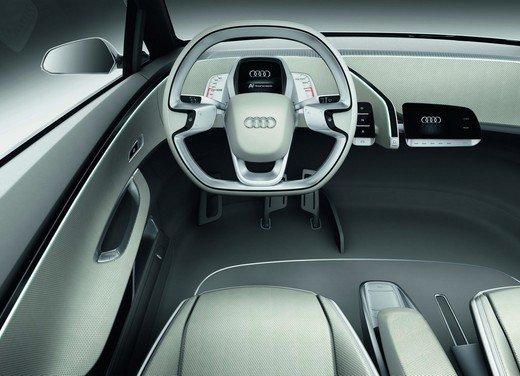 Audi A2 Concept - Foto 12 di 22