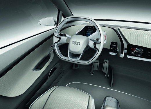 Audi A2 Concept - Foto 13 di 22