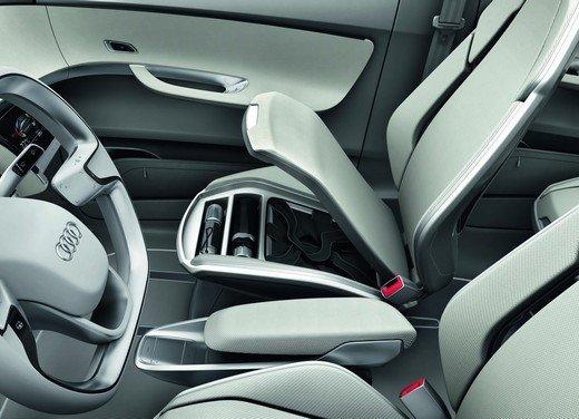 Audi A2 Concept - Foto 14 di 22