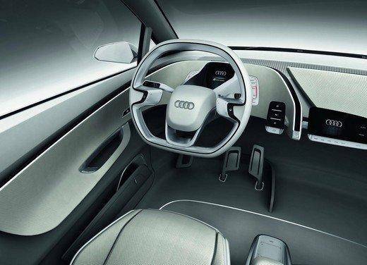 Audi A2 Concept - Foto 15 di 22