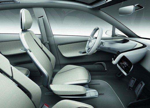Audi A2 Concept - Foto 16 di 22