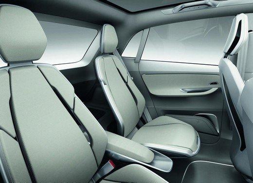 Audi A2 Concept - Foto 18 di 22