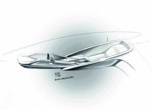 Audi A2 Concept - Foto 20 di 22