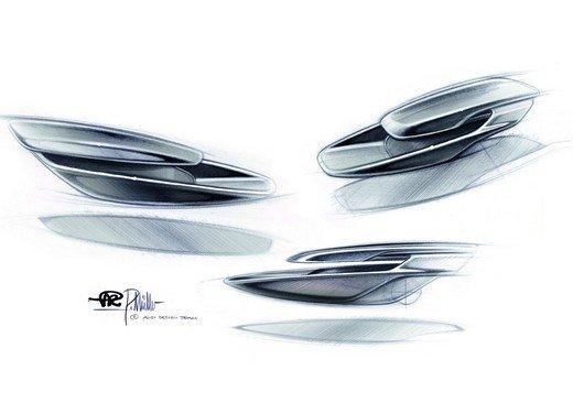 Audi A2 Concept - Foto 21 di 22