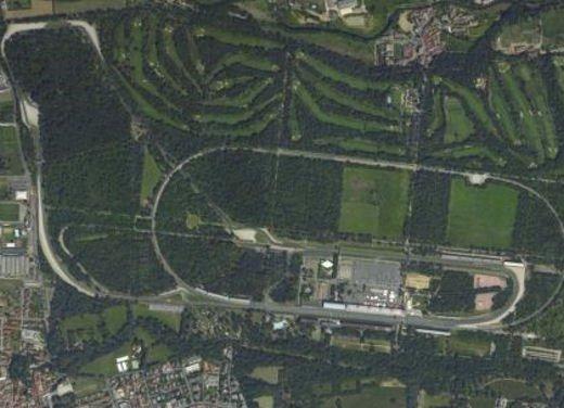 Formula 1: orari tv del GP d'Italia 2011 a Monza