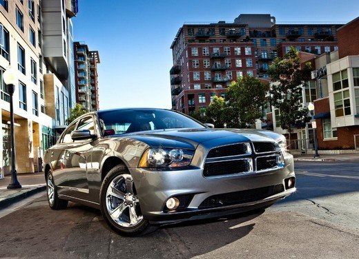 Mopar Dodge Charger Pursuit - Foto 10 di 12