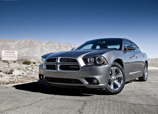 Mopar Dodge Charger Pursuit - Foto 6 di 12