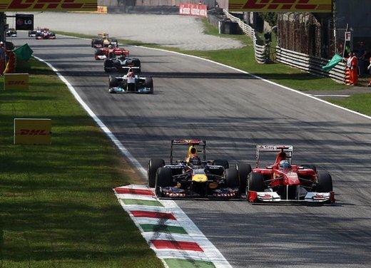 Orari Gp F1 - Foto 12 di 35