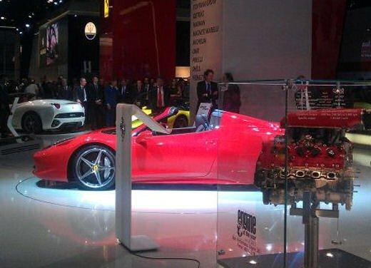 Ferrari 458 Spider, la supercar protagonista di un divertente scherzo - Foto 6 di 10