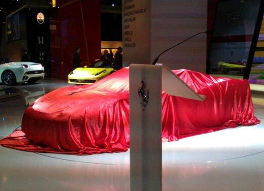 Ferrari 458 Spider, la supercar protagonista di un divertente scherzo - Foto 7 di 10