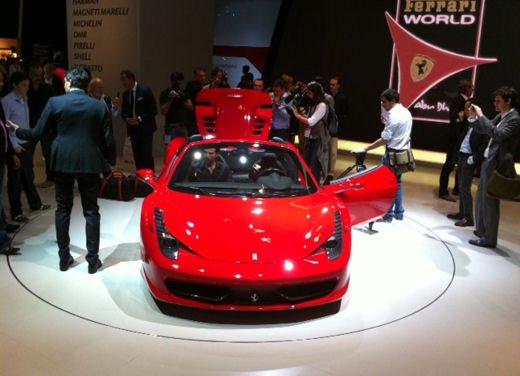 Ferrari 458 Spider, la supercar protagonista di un divertente scherzo - Foto 8 di 10