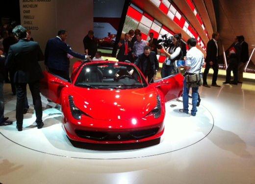 Ferrari 458 Spider, la supercar protagonista di un divertente scherzo - Foto 10 di 10