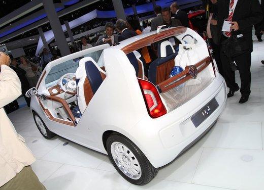 Volkswagen up! azzurra sailing team - Foto 8 di 20