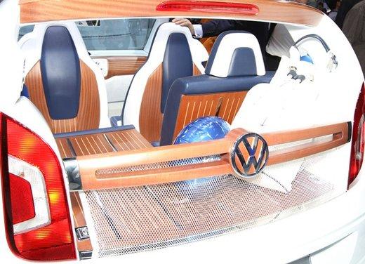 Volkswagen up! azzurra sailing team - Foto 9 di 20