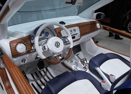 Volkswagen up! azzurra sailing team - Foto 10 di 20