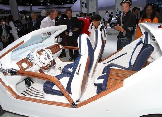 Volkswagen up! azzurra sailing team - Foto 11 di 20
