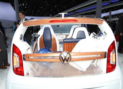 Volkswagen up! azzurra sailing team - Foto 13 di 20