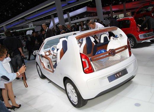 Volkswagen up! azzurra sailing team - Foto 15 di 20