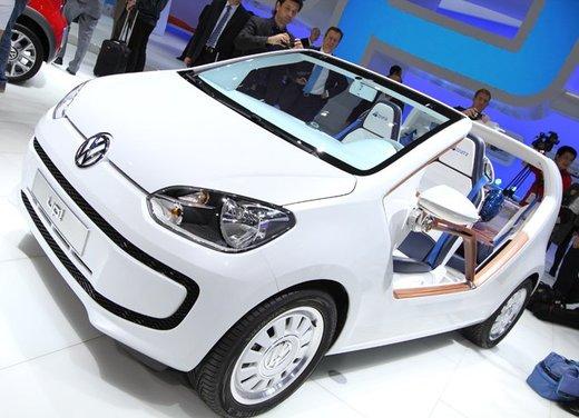 Volkswagen up! azzurra sailing team - Foto 2 di 20