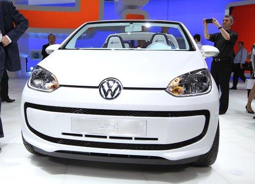 Volkswagen up! azzurra sailing team - Foto 3 di 20