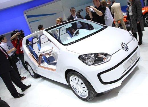 Volkswagen up! azzurra sailing team - Foto 4 di 20